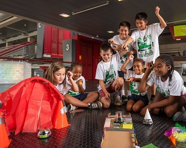 Camp Invention - New Mexico - MySummerCamps