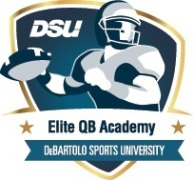 DeBartolo Jacksonville Spring Break Quarterback Training
