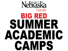 Big Red Summer Academic Camps