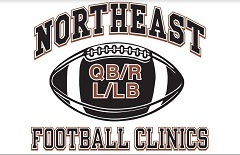 Northeast Football Quarterback & Receiver Clinic