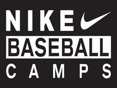 Nike Baseball Camp McBean Stadium