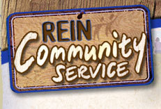 Rein Community Service- Costa Rica, Ecuador, Hawaii, California, Western USA