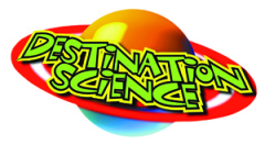 Destination Science - Texas