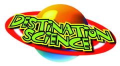 Destination Science - Contra Costa County, CA