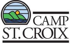 YMCA Camp St Croix in Minnesota