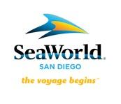 SeaWorld San Diego Camps
