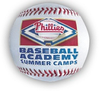 Phillies Baseball Academy in Pennsylvania, Delaware, and New Jersey