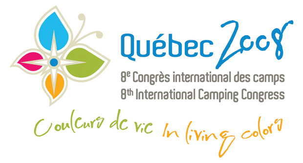ICC Quebec 2008 8th International Camping Congress