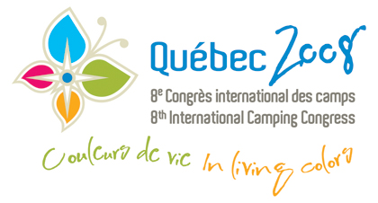 ICC Quebec 2008 8th International Camping Congress