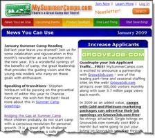 MySummerCamps