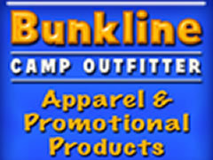Bunkline Camp Outfitter
